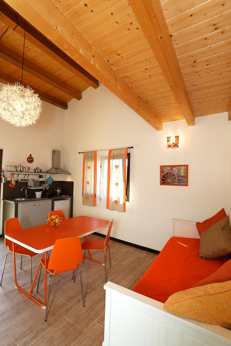 Bagno Romantico In Due limone | cuore della valle residence e appartamenti a cefalù